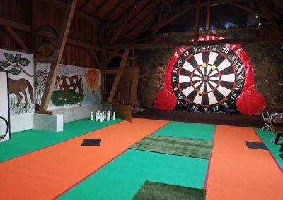 Gallerie Indoorspielstadl 3